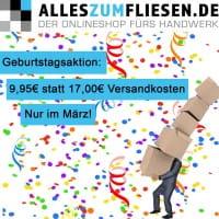 Geburtstagsaktion von AZF!