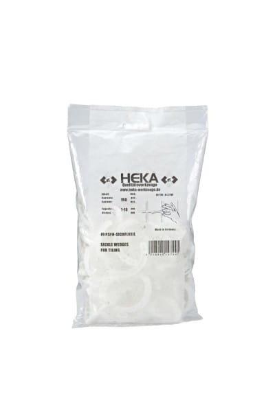 Sichelkeil 0-10 mm 100 Stk Beutel
