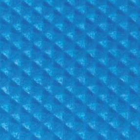 Sicherheitseinlage 13 mm für Treppenprofil blau