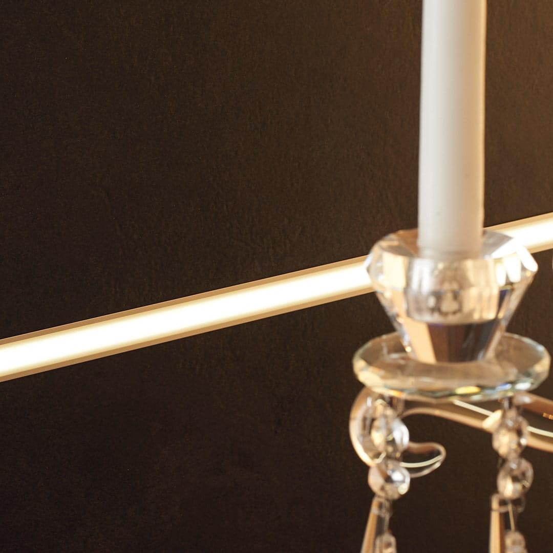 Basisprofil LED